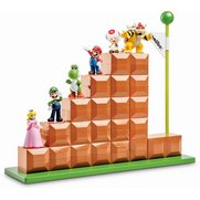 Amiibo 'End Level' Display Stand