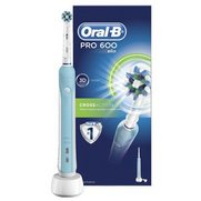 Oral B Cross Action 600 Toothbrush