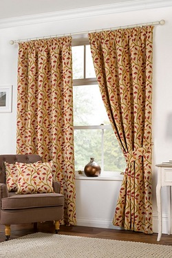 Chartwell Tapestry Curtains