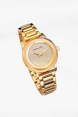 Michael Kors Kinley Pave Watch