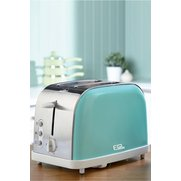 EGL Mint Green 2 Slice Wide Slot To...