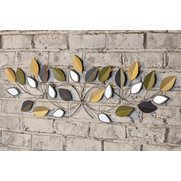 Leaf Wall Decor