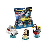 LEGO Dimensions: Ghostbusters Level...