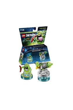 LEGO Dimensions: Ghostbusters Slime...