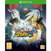 Xbox One: Naruto Shippuden: Ultimat...