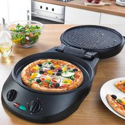 Giani 6-In-1 Multi-Functional Pizza...