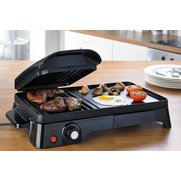 Giani 2 In 1 Grill & Griddle