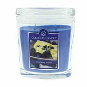 Colonial Candle Blueberry Scone