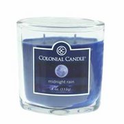 Colonial Candle Midnight Rain