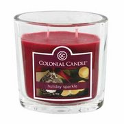Colonial Candle Holiday Sparkle