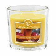 Colonial Candle Spiced Apple Toddy