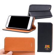 Barcelona PU Folio iPhone 6 Case