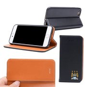 Manchester City PU Folio iPhone 6 Case