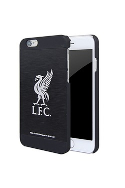 Liverpool iPhone 6 Aluminium Case