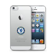 Chelsea FC iPhone 5 TPU Case