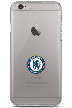 Chelsea FC iPhone 6 TPU Case