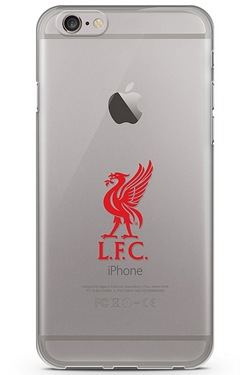 Liverpool FC iPhone 6 TPU Case