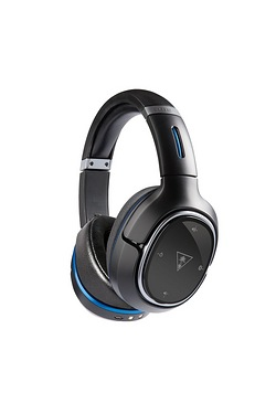 PS4: Elite 800 Headset