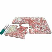 World City Map Placemats - Berlin
