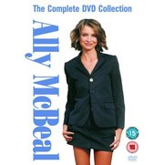 Ally McBeal: The Complete DVD Colle...