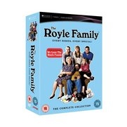 The Royle Family: The Complete Coll...