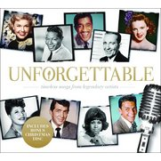 Unforgettable - Various Artists (3x...