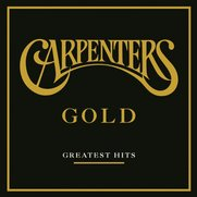 Carpenters Gold: Greatest Hits (CD)
