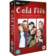 Cold Feet: The Complete Collection ...