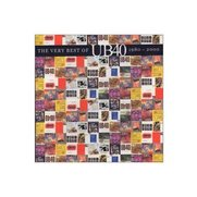 The Very Best Of UB40 (CD)