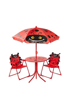 Children's Patio Furniture Set - La...