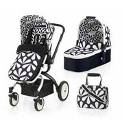Cosatto Ooba Travel System - Charle...