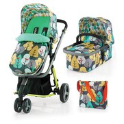 Cosatto Giggle 2 Travel System - Fi...