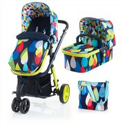 Cosatto Giggle 2 Travel Set - Pitte...