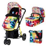Cosatto Giggle 2 Travel System - Pi...