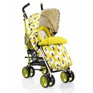 Cosatto Chacha Stroller With Bag - ...