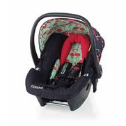 Cosatto Hold 0+ Car Seat - Flamingo...