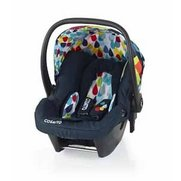Cosatto Hold 0+ Car Seat - Pitter P...