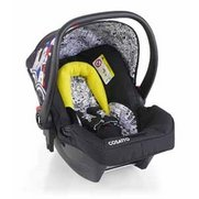 Cosatto Hold 0+ Car Seat - Old Skool