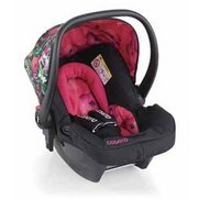 Cosatto Hold 0+ Car Seat - Tropico