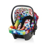 Cosatto Hold 0+ Car Seat - Pixelate