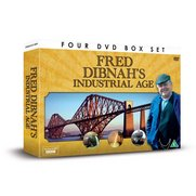 Fred Dibnah's Industrial Age - 4x D...