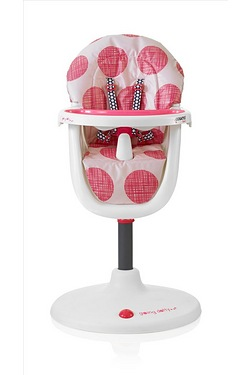 Cosatto 3 Sixti Highchair - Macaroon