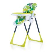 Cosatto Noodle Supa Highchair - C Rex
