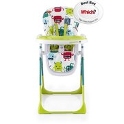 Cosatto Noodle Supa Highchair - Mon...