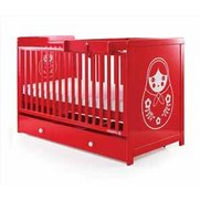 Cosatto Story 3 In 1 Cot Bed - Babu...
