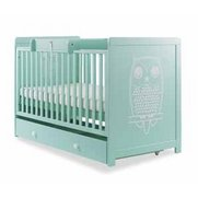 Cosatto Story 3 In 1 Cot Bed - Owlet