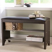 3 Tier Storage Bench