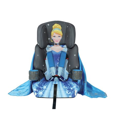 kids embrace group 1 2 3 car seat cinderella studio. Black Bedroom Furniture Sets. Home Design Ideas