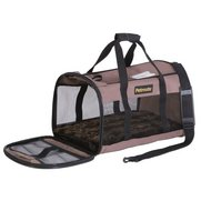 Lightweight Fabric Pet Carrier