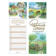 Large Slim Patience Strong Calendar...